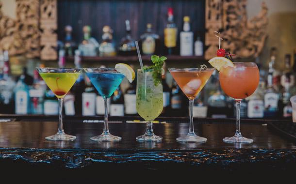 Bars & Drink Service